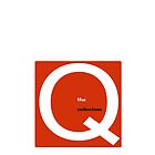 Q - the collection logo by Gunter Nezhoda