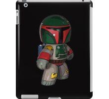 Boba Fett The Bounty Hunter iPad Case/Skin