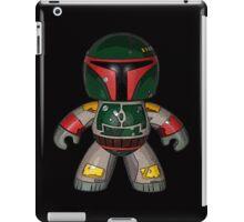 Boba the Bounty Hunter iPad Case/Skin