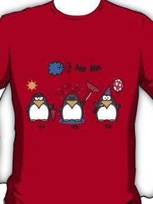 Hong Kong Typhoons T-Shirt