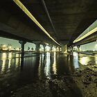 Under the bridge by MilesR