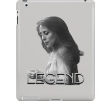 Fairouz iPad Case/Skin