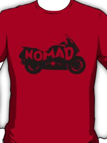 Nomad Motorcycle T-Shirt