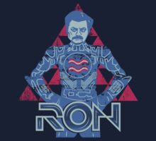 Ron by djwetmouse