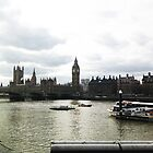 London by Chericheru