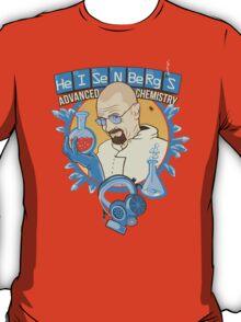 Heisenberg's Mobile Cuisine T-Shirt