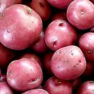 Red Potatoes by Jess Meacham