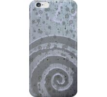 Blue Dayz iPhone Case/Skin
