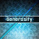 Generosity [Posters + Phone / iPad Case] by Conner Nickels