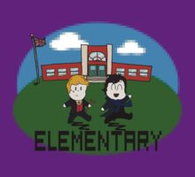 Elementary by fairytale