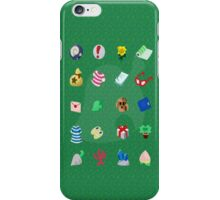 Animal Crossing: Your Pockets Are Full iPhone Case/Skin