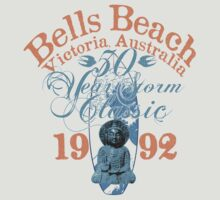 Bells Beach 50 Year Storm Classic by Konoko479