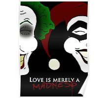 Harley and Mistah J Poster