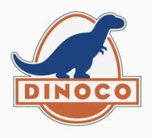 Dinoco Kids Clothes