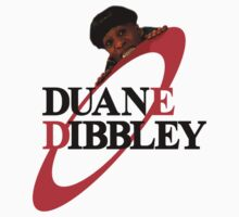The Duane Dibley Shirt by dalleck