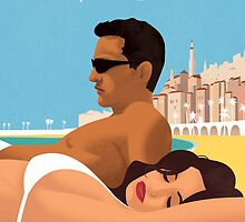 So nice in Nice by drawgood