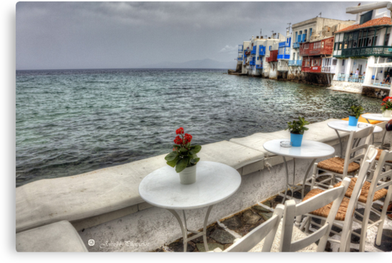 ..Greece is waiting for you .. [FEATURED] by John44