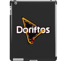 Doriftos iPad Case/Skin