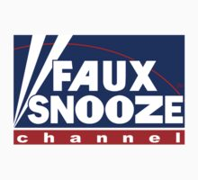 FAUX NEWS by Tai's Tees by TAIs TEEs