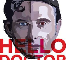Doctor Lecter  by Heera
