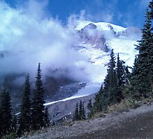 Rainier by katiebee202