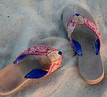 Flip And Flop by Stevos57