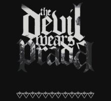 The Devil Wears Prada Design 3 by BandTees