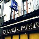 Boulangerie by identit3a