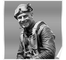 Jimmy Doolittle Poster