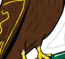 Blackhawk II. Sticker