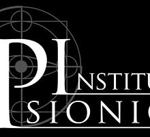 Psionics Institute Logo by PsionicsInst