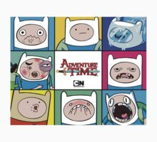 Adventure Time by Darsey
