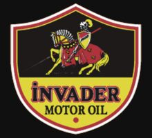 Invader Motor Oil by justicious