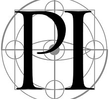 Psionics Institute Icon (black) by PsionicsInst