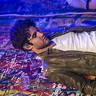 Darren  by anapaogg