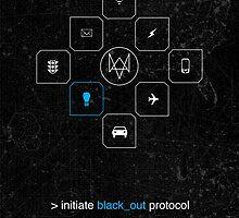 Black_out Protocol by Daniel Cross