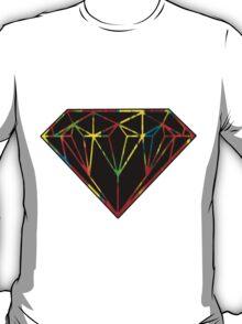 Painted Diamond T-Shirt