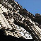 Building Facade 1 by artdeluxe