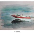 Riva Aquarama by Lightrace