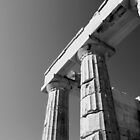 greece Architecture by dedakota
