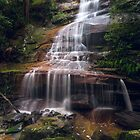 Kendall Falls by vilaro Images