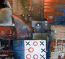 Gamblers by Monica Blatton