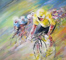 Yellow Triumph by Goodaboom