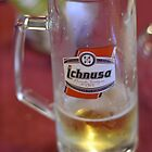 Sardinia's beer on draught by wittieb