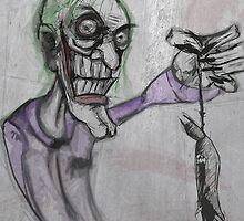Hang the BAT by Paul Thompson