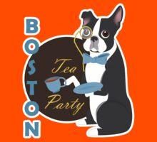 The Boston Tea Party Kids Clothes