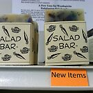 Salad Bar by identit3a