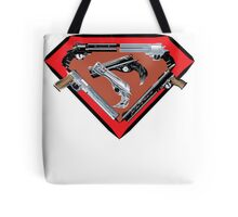 Super Steel Tote Bag