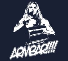 Armbar!!! by Homewrecker