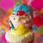 Cirque du Cupcake by Aimee Stewart